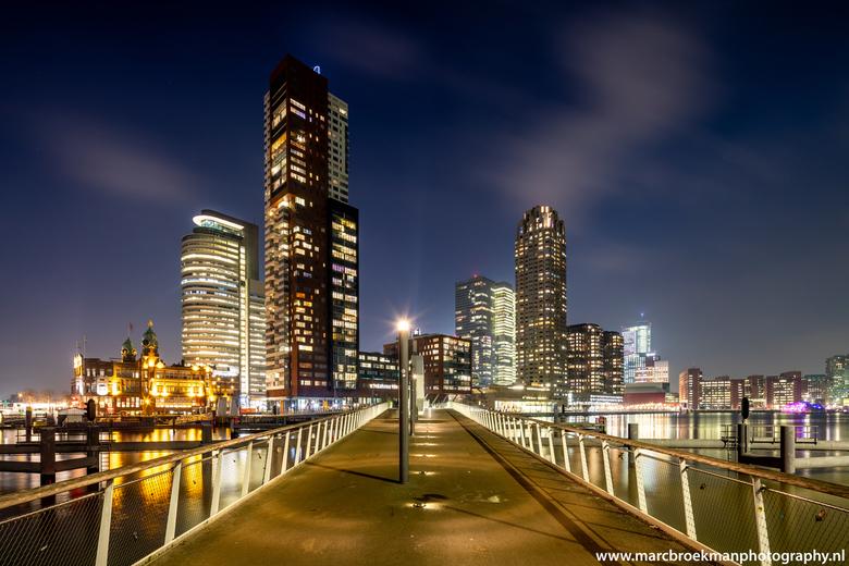 Rotterdam Rijnhaven - Rotterdam Rijnhaven !!! 22-1-2019 top genieten bij avondfotografie ...