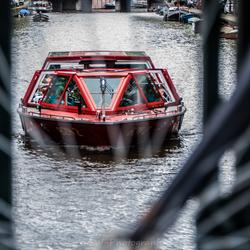 Rondvaart boot