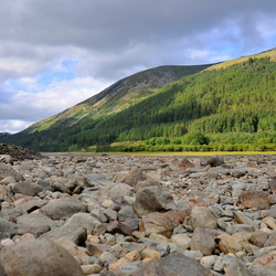 Thirlmere, The Lake District, Cumbria, Engeland