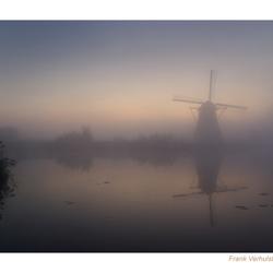 molen in mist 3