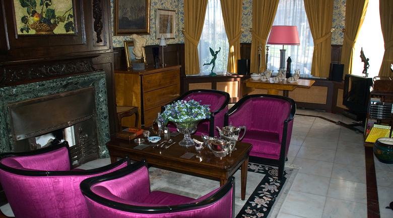 Pim Fortuyns Huis