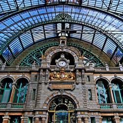 Antwerpen - 2