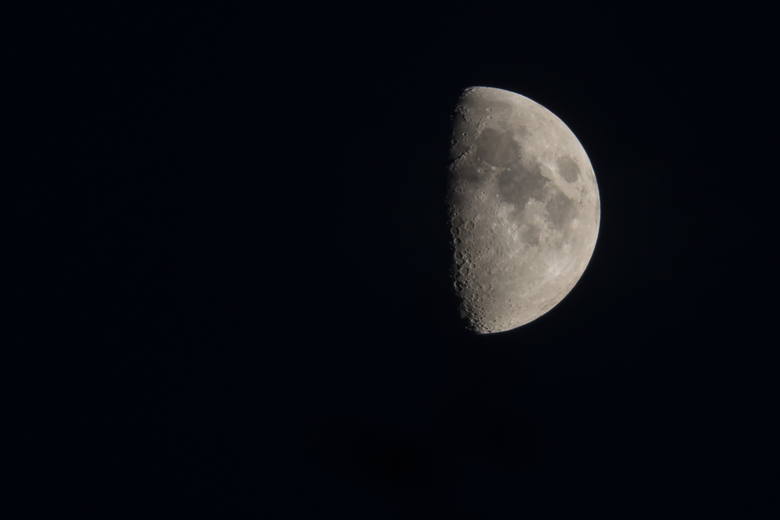 Half Moon -