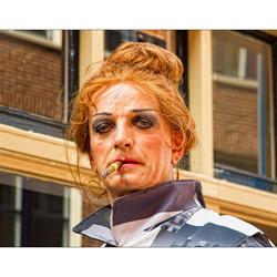 Amsterdam 05, Hartjesdagen Zeedijk
