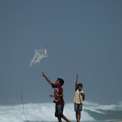 Kite Boys