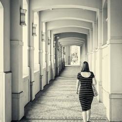 Chique Walking