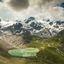 Sustenpas in Zwitserland