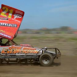 Stockcar Racing