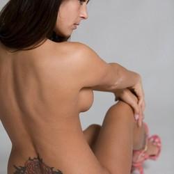 Model Anja