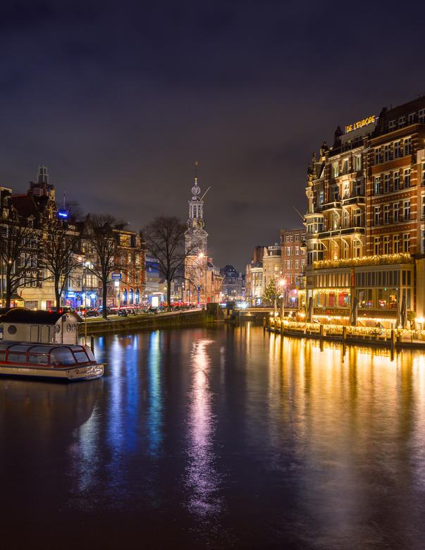 Amsterdam Lights