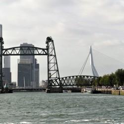 P1040562  Rotterdam Konings haven HEF en ZWAAN 23okt 2018