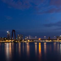 Bruggen van Rotterdam