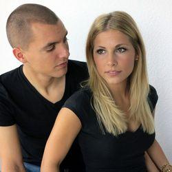 Rob & Jasmin