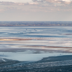 Waddenzee en Friese kust