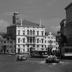 Canal Grande 2 Venetie