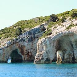 Blue Caves Zakynthos 3