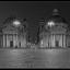 Piazza del Popolo, Rome 2018.