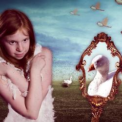 Bewerking: . . . Mirror Mirror . . .
