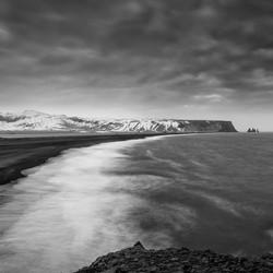 IJsland - Dyrhólaey