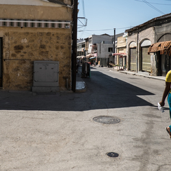 Nicosia, Turkse deel (2017)