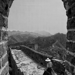 Cleaning the Great Wall
