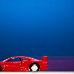 speedtoycar