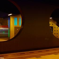 Station Blaak