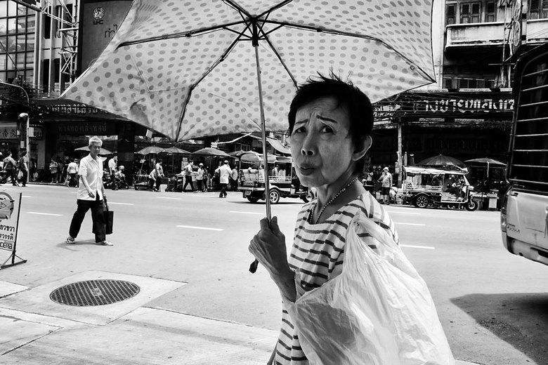 #B - chinatown bangkok