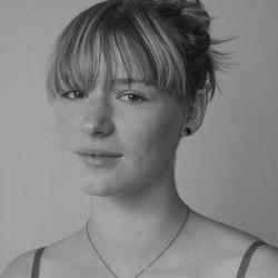 Evelien - By Rosanne Ebbe