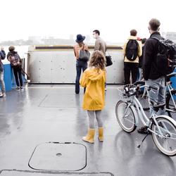 Amsterdam - Kinderen hebben de toekomst...