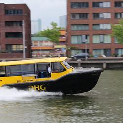 Koolhavenkwartier Rotterdam
