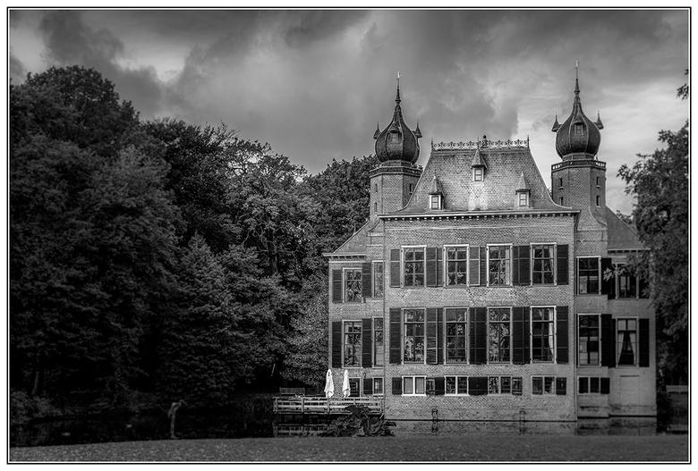 Landgoed Oud-Poelgeest -