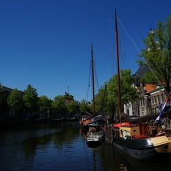 Langehaven Schiedam