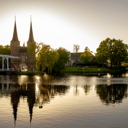 Oostpoort - Delft