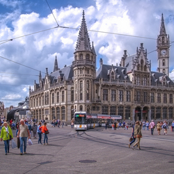 Gent revisited