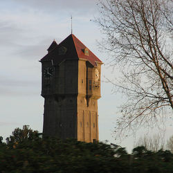 Watertoren IJmuiden