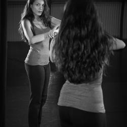 Mirrortalk..