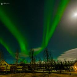 Noorder- en Maanlicht
