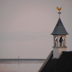 Kerkje Terschelling