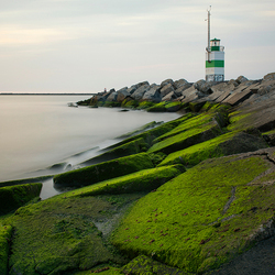 Zuidpier IJmuiden (2)