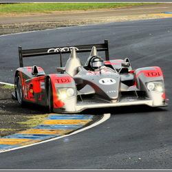 24uur van Le Mans