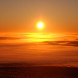 Lappi sunset