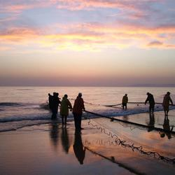 De vissers van Carnecia