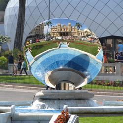Casino Monaco anders bekeken
