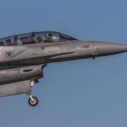 Pilot action