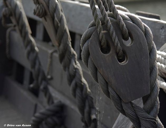 Sail in Kampen - Weer een hele happening dat sail in Kampen