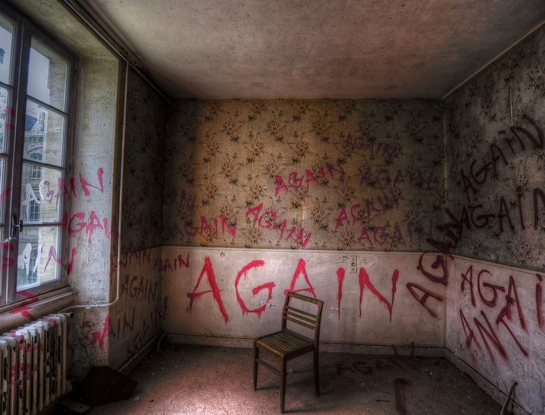again again again room -
