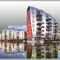 Paleiskwartier Den Bosch