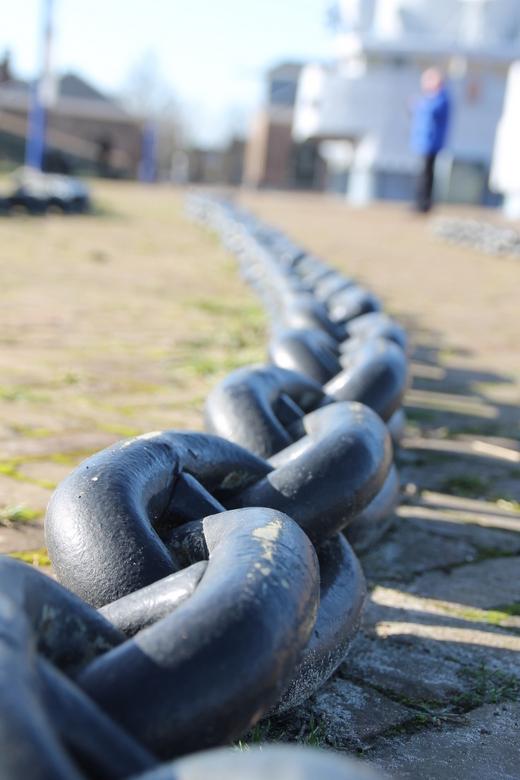 metalen / stalen gevlochte kabel  -