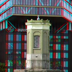 Punt Rotterdam 3D